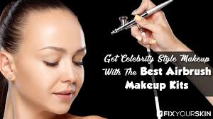 best professional airbrush makeup system best airbrush makeup kits 2017 expert reviews picks