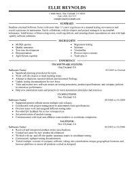 sample writer resume freelance writer resume sample free resume example and writing best software testing resume example livecareer