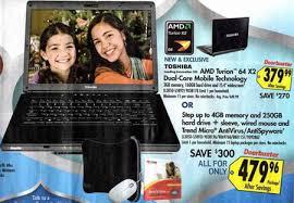 black friday toshiba laptop black friday toshiba satellite l305d for 379 at best buy