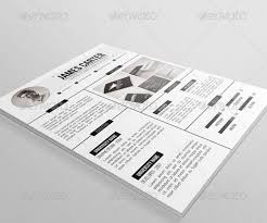 30 business resume templates free psd ai word eps