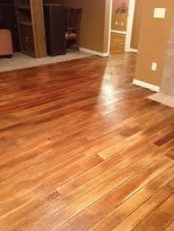 a wood floor made of concrete concrete wood floor concrete wood