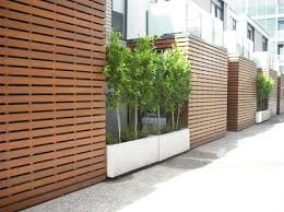Timber Trellis North Harbour Doors And Trellis On Landscapedesign Co Nz
