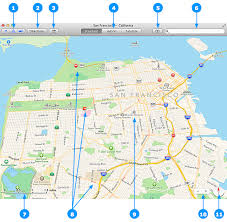 find maps find maps major tourist attractions maps