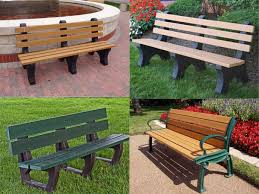 Commercial Picnic Tables And Benches Benches Playground Equipment For Commercial Playgrounds