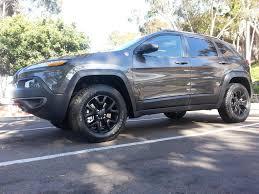 jeep cherokee black 2015 new granite trailhawk owner 2014 jeep cherokee forums