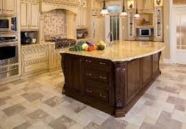Kitchen Ceramic Floor Tile Floor Tile Comparison Marble Granite Ceramic Porcelain Slate