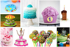 20 awesome ideas for your baby u0027s 1st birthday cakes