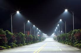 who to call when street lights are out led street lighting roll out to save city 77m over 20 years
