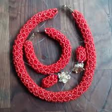 beading necklace styles images My gallery of beaded jewellry fashion 4 nigeria