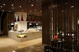 modern wood restaurant bar design ceiling designs loversiq