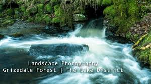 experimenting with different aspect ratios landscape photography