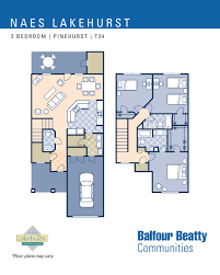 floor plan large townhouse plans patterson i main street homes