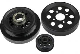 95 mustang gt underdrive pulleys mustang underdrive pulleys steeda autosports