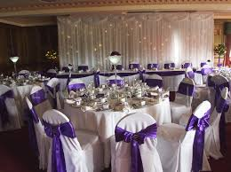 wedding venue backdrop starlight backdrops venue dressers cheshire