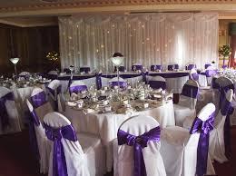 wedding venue backdrop starlight backdrops venue dressers cheshire