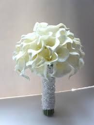 calla lilies bouquet ivory calla bouquet bridal bouquet wedding bouquet 2456491
