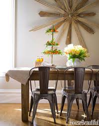 how to decorate a dining room table 85 best dining room decorating ideas and pictures intended for