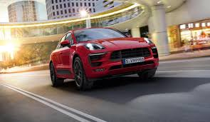 Porsche Macan Red - why the macan gts is more than just a family suv u2013 drive safe and fast
