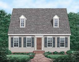 classic cape cod house plans classic cape code floor plan inexpensive to build small