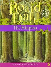 what colour paper did roald dahl write on the minpins roald dahl 9780142414743 amazon com books