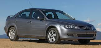 mazda car models file 2003 mazda 6 gg classic hatchback 01 jpg wikipedia