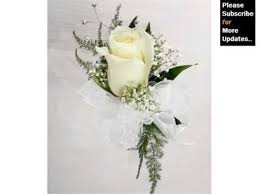 Corsage For Homecoming Set Of Wrist Corsage For Homecoming Pictures Romance Youtube