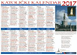 Crkveni Kalendar Za 2018 Katolicki Hrvatski Katolički Kalendar Kroatenseelsorge In Deutschland