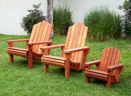 Extra Large Adirondack Chairs Redwood Adirondack Chair Custom Wood Adirondack Chairs