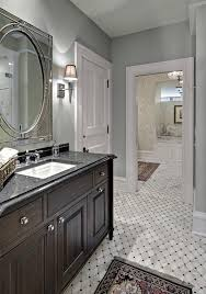 minneapolis retro bathroom vanity traditional with dark cabinets