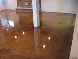 Subfloor Basement Laminate Flooring For Basements Hgtv Within Cork Flooring For