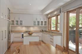 Timber Kitchen Designs Pictures Of Medium Sized Kitchens Outofhome
