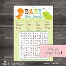 198 best baby shower games images on pinterest baby shower games