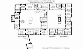 Baths Of Caracalla Floor Plan 19 Beautiful Roman Floor Plan House Plans 64083