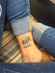 image result for mini nature tattoo tattoo ideas pinterest