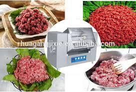 blinder cuisine automatic blinder machine minced mixer sausage