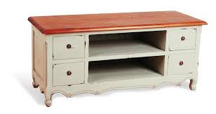 shabby chic tv stands for the decoration spotlats