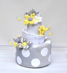 neutral diaper cakes cake ideas