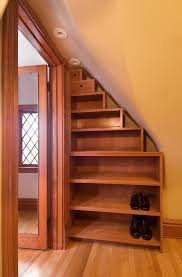 small closet under staircase design ideas 2 roselawnlutheran