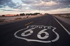 Route 66 California Map by Route 66 Destination Guide