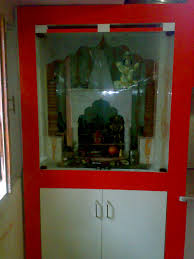 Puja Room Designs Puja Room Door And Glass Designs