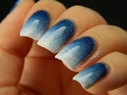 55 most stylish gradient nail art ideas