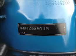 bmw m3 paint codes bmw m3 laguna seca blue sold