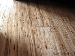 swell dwelling eucalyptus wood floors