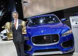 best car f pace voted 2017 best and most beautiful car in the