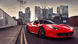Ferrari 458 Coupe - ferrari wallpapers 458 photo vehicles wallpapers pinterest