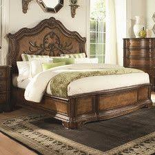 King Bedroom Sets On Sale by Brighton Collection Panel Bedroom Set On Sale Every Day At