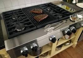 Jennair Electric Cooktop Grill Cook Top U2013 Www Affirmingbeliefs Com