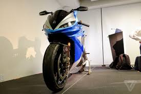 electric motorcycle this is the fastest electric motorcycle you can buy the verge