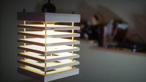 Wooden Chandelier Modern Modern Wooden Chandelier