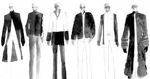 male fashion drawing men illustration fashion illustration zoe